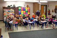 "Mr. H's Kindergarten Visit ""Class of 2030"""