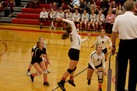 VB Warbirds vs Maple Valley (3-1)